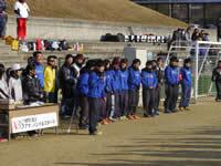 熱烈な指導して頂きまして有難う御座いました。今年も兵庫県出身の皆様のご活躍を期待しています。